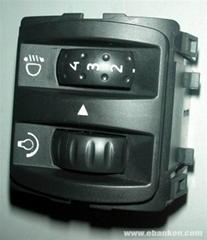 耐汽油ABS油墨