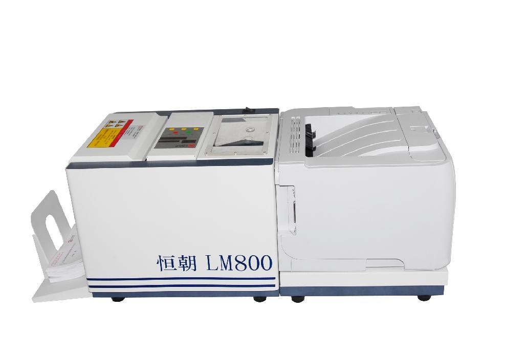 LM800标准型薪资机 1