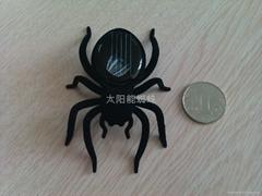 太陽能蜘蛛