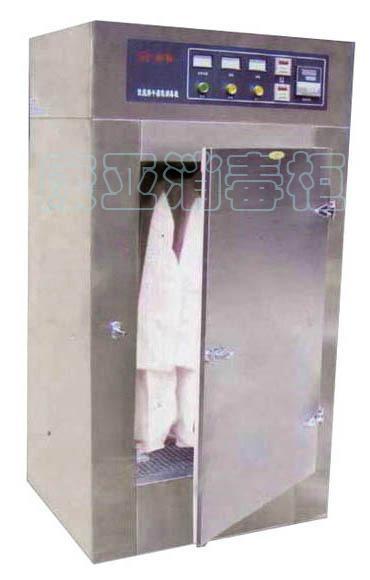低溫烘乾消毒櫃 1