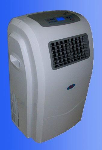 動態款醫用空氣消毒機 1