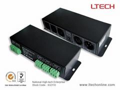LT-123 DMX Signal Amplifier
