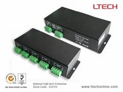LT-125 5CH SPI Signal Amplifier