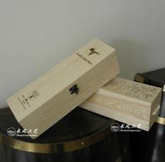 单支装红酒礼盒