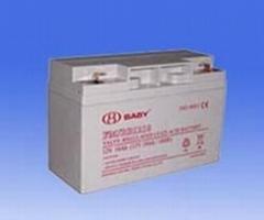 UPS电源电池