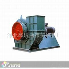 循环流化床锅炉鼓引风机