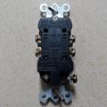 American standard socket,Duplex Receptacle, NEMA5-15 wall switch socket UL 4