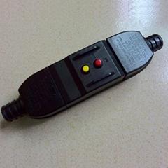 移動式美標漏電保護器GFCI,自動復位漏電保護開關