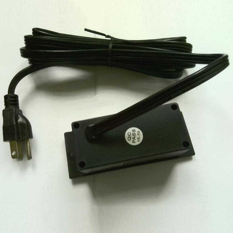 美式接線排插嵌入式USB充電板2位美標延長插板桌面插座 4