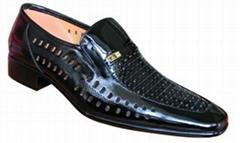 2011年夏季  款男凉鞋厂家批发超低价格!
