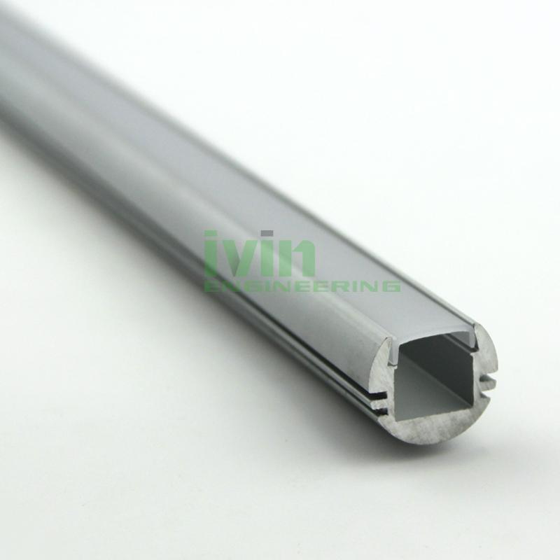 aluminium profiles for led lighting aluminum channels for led strip. Black Bedroom Furniture Sets. Home Design Ideas