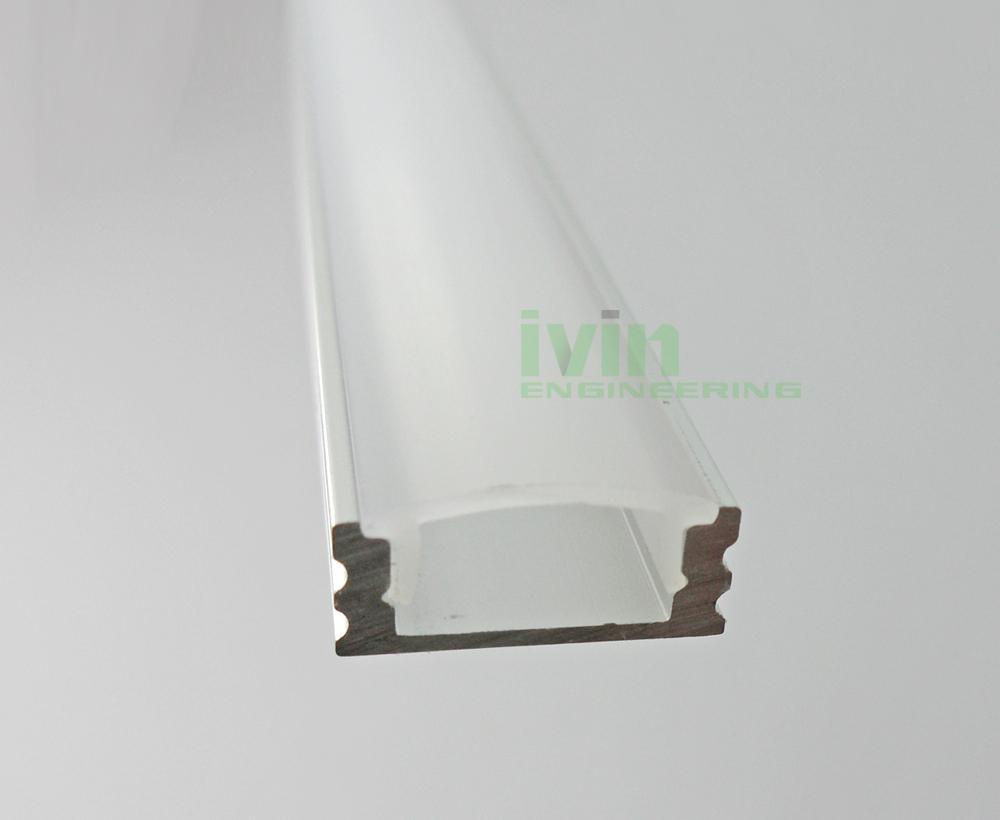 Aluminum light bar, LED PC diffuser, aluminium led channel,aluminium led bar 2