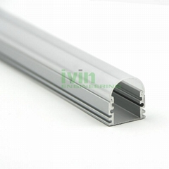 LED aluminum channel,LED Profiles Extrusions, led lens profile.