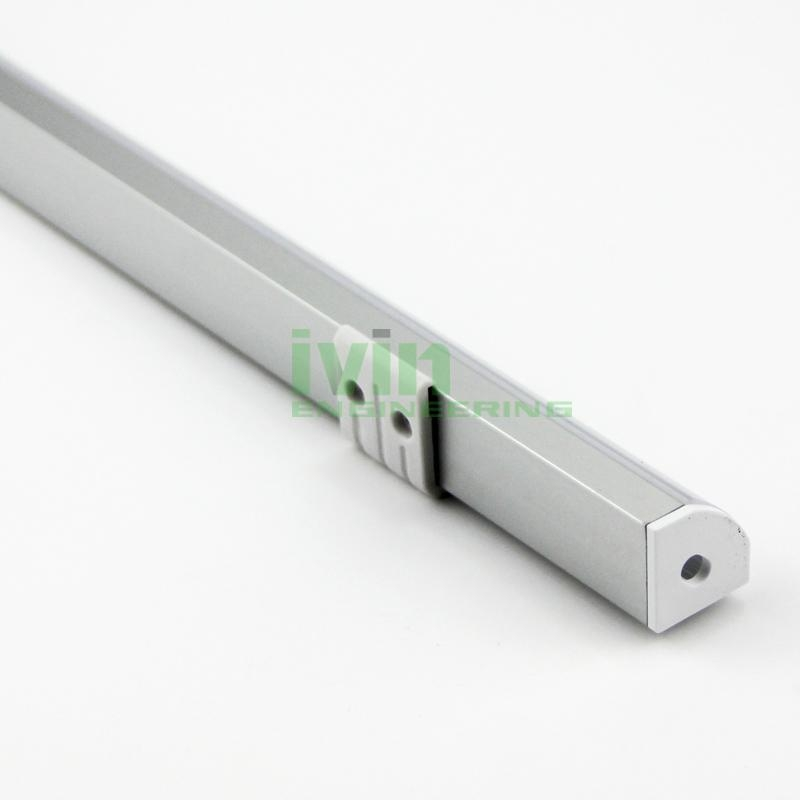 Led linear light bar fixture led under carbinet light bar for Bar fixtures