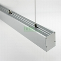 LED Suspended Light Housing