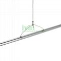 LED Droplight housing , LED chandelier
