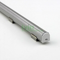 LED Cabinet lamp housing  , LED Wall lamp housing  with  60° PMMA cover. 2