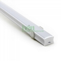 Office light housing , Sconle lamp housing , Concise Alunum profile