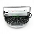 LED Aluminium diecasting heat sink,