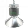 200W Aluminium Highbay heat sink,Highbay