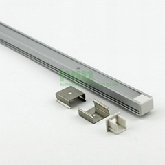LED Cabinet lamp housing , LED Wall lamp housing