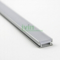LED lighting housing,LED light channels
