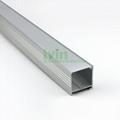 High quality classical led light fittings, LED aluminum bar.