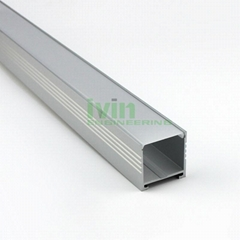 High quality classical led light fittings, LED aluminum bar.