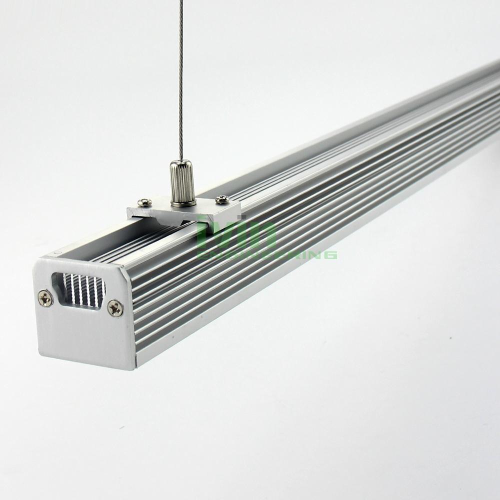 Led Pendant Light Profile Led Hanging Light Heatsink