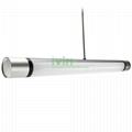 NEW style LED pendant light , high-class LED light housing.