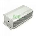 LED driver aluminum box IK-7344 1