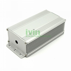 LED driver aluminum box