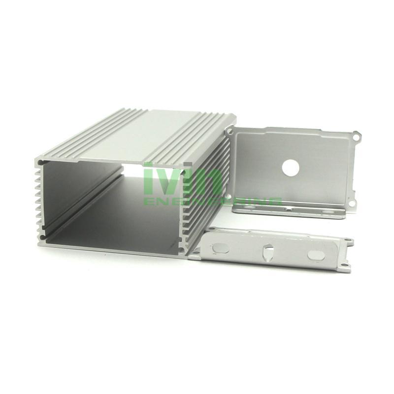 LED driver aluminum box IK-7344 3