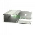 LED driver aluminum box IK-7344