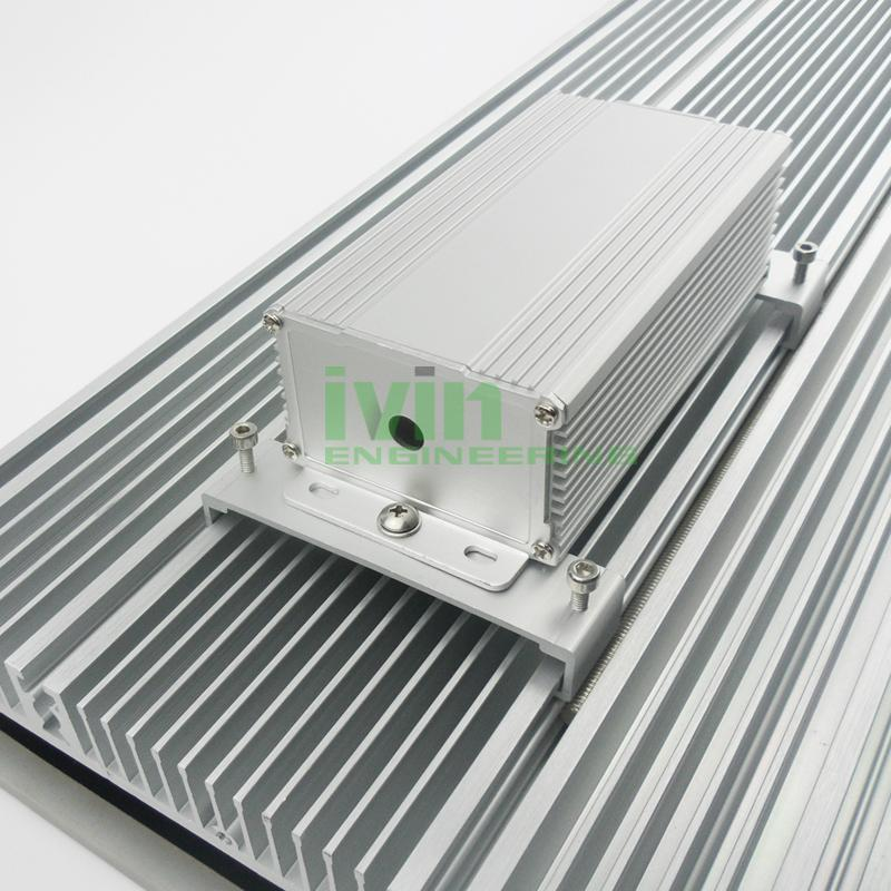 LED driver aluminum box IK-7344 5