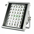 LED flood light casing FL-E-1 LED tunnel light heat sink