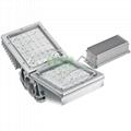 ST-E-9 60W LED street light heatsink