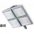 ST-E-9 240W LED street light housing 4