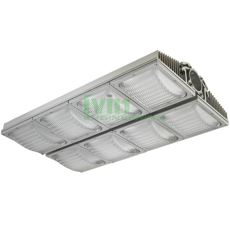 ST-E-9 180W 240W 300W LED street light housing 1