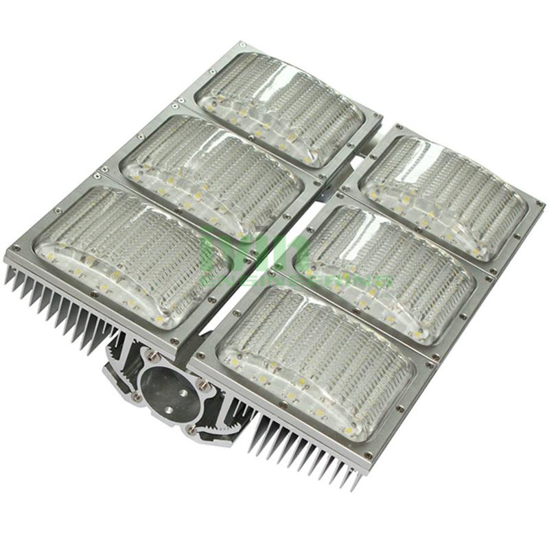 ST-E-9 180W 240W 300W LED street light housing 4