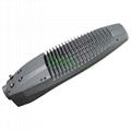 ST-D-25 120W 150W LED street light aluminum diecasting housing.
