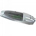 ST-D-25 120W 150W LED street light aluminum diecasting housing. 5