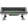 FL-D-11-B 24W IP66 LED flood light housing
