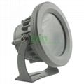 FL-D-20 IP66 aluminum die-casting spot light housing.