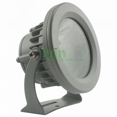 FL-D-20 IP66 aluminum die-casting spot light housing.