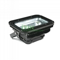 FL-D-28 120W flood light housing LED tunnel light housing