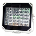 FL-D-33 LED strobe light housing. 36W