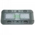 FL-E-15 LED 60W tunnel light heatsink.