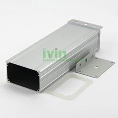 IK-6640 LED driver aluminum casing LED driver box