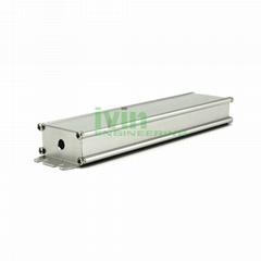 IK-4320 LED aluminum driver housing